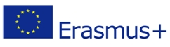 logo Erasmus plus1
